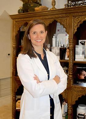 Dr. Whitney Ellis McConnell